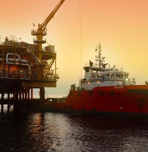 Lian offshore services